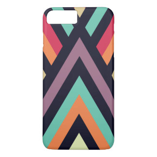 Tribal Colourful Design Iphone7 Plus iPhone 8 Plus/7 Plus Case