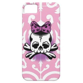 Tribal cover/Rose Pink iPhone 5 Cover