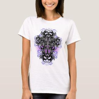 Tribal Cross 04 T-Shirt