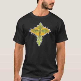 Tribal Cross 2 T-Shirt