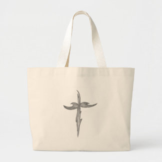 Tribal cross bags