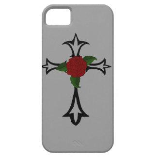 Tribal Cross iPhone 5G Case