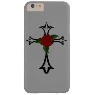 Tribal Cross iPhone 6 Case