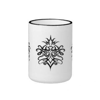 Tribal Cross Mug