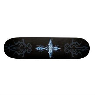 Tribal Cross Skate Decks