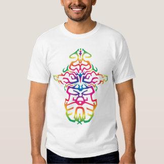 Tribal Cross T-shirt