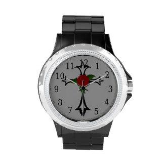 Tribal Cross Watch