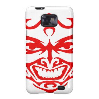 Tribal Demon Samsung Galaxy SII Case
