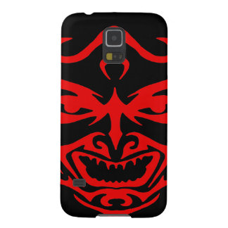 Tribal Demon Galaxy S5 Cover