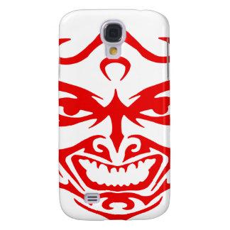 Tribal Demon HTC Vivid Cases