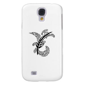 Tribal Design Galaxy S4 Covers