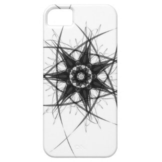 Tribal Design Gear iPhone 5 Cases