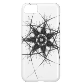 "Tribal Design ""Gear"" iPhone 5C Cases"