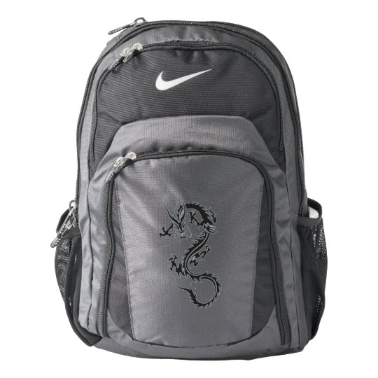 Tribal Dragon Decal Version Backpack