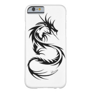 tribal dragon iphone barely there iPhone 6 case
