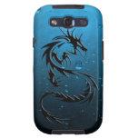 tribal dragon phone case galaxy SIII covers
