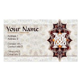 Tribal Earth Business Card