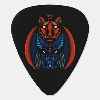 Tribal Egyptian Guitar Pick