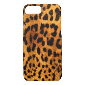 tribal fashionista safari animal leopard print iPhone 8/7 case