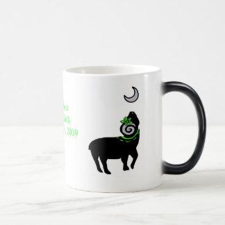 Tribal Fest Coffee Mug