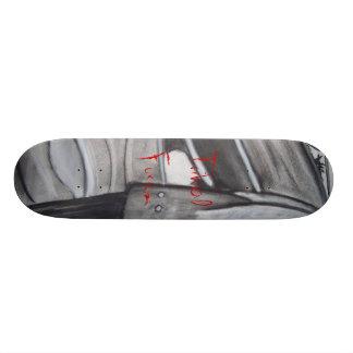 Tribal Fusion Board for Skaters Skate Board Deck