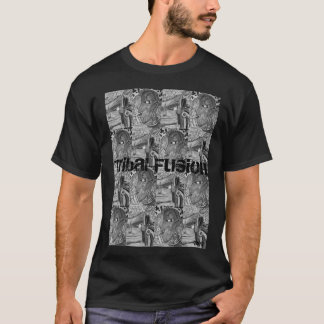 Tribal Fusion T-Shirt