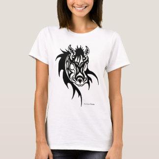Tribal Horse - T-Shirt