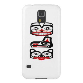 Tribal Identity Galaxy S5 Cover