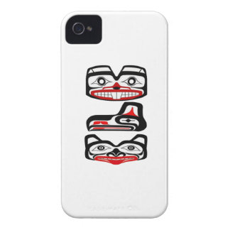 Tribal Identity iPhone 4 Covers