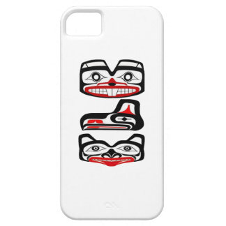 Tribal Identity iPhone 5 Covers