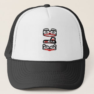 Tribal Identity Trucker Hat