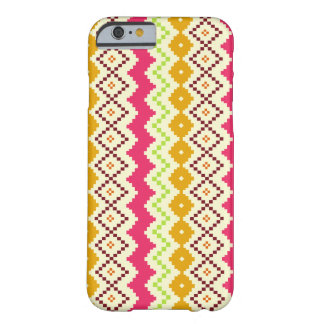 Tribal Inspired i Phone 5 Case Barely There iPhone 6 Case