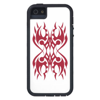 Tribal iphone 18 network to over white iPhone 5 cases