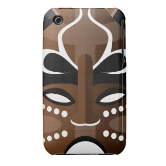 Tribal iPhone 3G/3GS Barely There Case Case-Mate iPhone 3 Cases