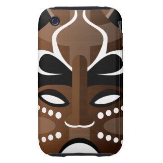 Tribal iPhone 3G/3GS Tough Universal Case Tough iPhone 3 Cover