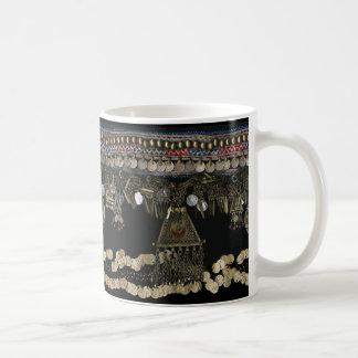 Tribal Kuchi Belly Dance Coffee Mug