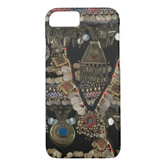 Tribal Kuchi Belly Dance iPhone 8/7 Case