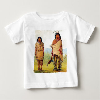 tribal marriage baby T-Shirt
