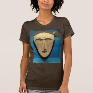 Tribal Mask CB T-Shirt