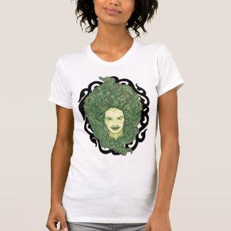 Tribal Medusa T-Shirt
