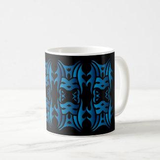 Tribal mug 11 colors