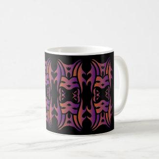 Tribal mug 11 colors 2