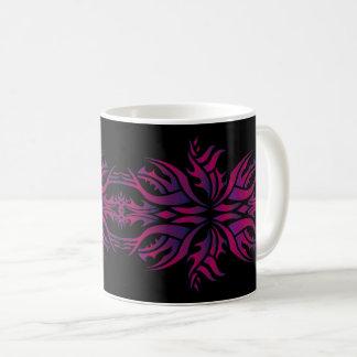 Tribal mug 5 colors 1