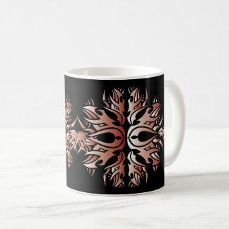 Tribal mug 6 network