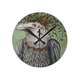 Tribal Nature Clock