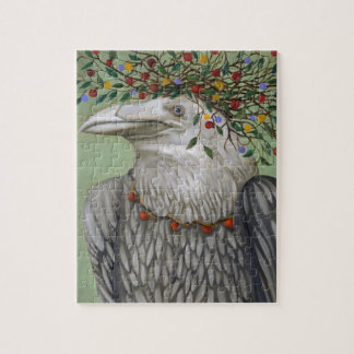Tribal Nature Jigsaw Puzzle
