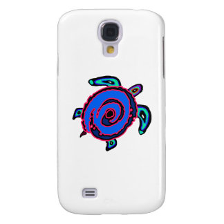 Tribal Navigation Samsung Galaxy S4 Cover