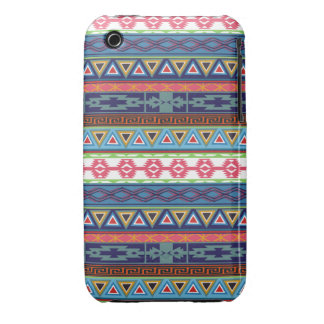 Tribal Pattern Cellphone Case iPhone 3 Cover