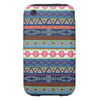 Tribal Pattern Cellphone case iPhone 3 Tough Cover