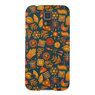Tribal Pattern Galaxy S5 Case